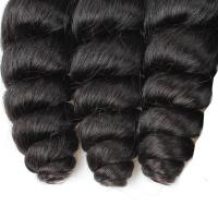 Buy cheap Cheap Unprocessed Wholesale Pure Indian Remy Virgin Human Hair Weft product