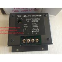Buy cheap offer Machine part used WOODWARD APM MOTOR CONTROL 8272-583 in stocks product
