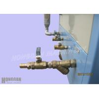 Quality Industrial Pumping Oil Circulation Mold Temperature Controller for Compression for sale