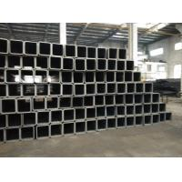 Buy cheap A500 rectangular square steel tube RHS SHS geothermal electric power generation from Wholesalers
