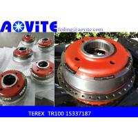 China Terex TR100 coal truck 15337187 planetary gear box on sale