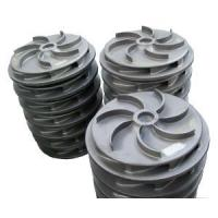 Buy cheap Stainless Steel Impeller-Semi-Open product
