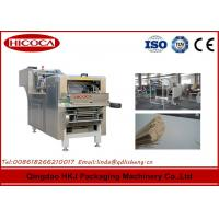 Buy cheap High Performance Spaghetti Cutting Machine With Omron PLC And Touch Screen product