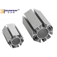 Buy cheap Large Size Industrial Aluminum Extrusion Profile 6005 Series Corrosion Resistance product
