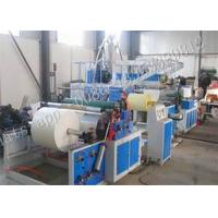 Buy cheap PET / EPS / OPP Extrusion Lamination Coating Machinery Unit 600-1100mm Width product