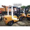 secondhand cheap Used 3 ton forklift TCM FD30 diesel forklift for sale