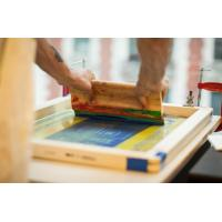 Buy cheap Thumb Groove Design Squeegee T Shirt Printing Quick Rubber Replacement product
