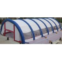 China inflatable party tent Giant Inflatable Tent / Big Inflatable Tents on sale