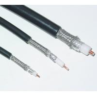 Buy cheap TC Braiding Low Loss 400 50 Ohm Signal Coaxial Cable for Mobile Antennas product