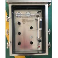 Buy cheap Air Closed Industrial Sampling Systems On High Temperature Normal Pressure product