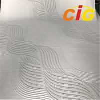 Quality wholesale custom 100% polyester mattress ticking fabric for mattress for sale