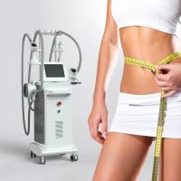 Buy cheap Fda Approved Multifunctional Four-Head Weight Loss Velashape slimming and shaping machine  Beijing product product