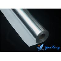 China Sound - Proof Aluminum Foil Fiberglass Cloth 1m 1.2m 1.5m Width For Motor  Vehicle on sale