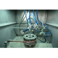 Buy cheap Commercial Automatic Plate Blasting Machine / Industry Wet Blasting Cabinet product