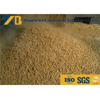 Buy cheap Full Fat Fish Meal Chicken Feed / Fish Meal Fertilizer Increase Protein Content product
