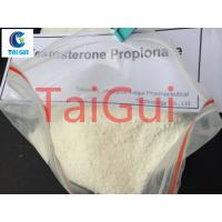 Quality CAS 57-85-2 Testosteron Propionate Test Prop Steroid Powder 98% Min Purity for sale