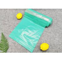 Buy cheap Fashion Poly Mailers Plastic Envelopes Shipping Bags Tiffany Green Color product