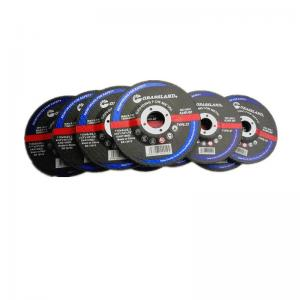 Buy cheap 6 Inch 150mm Type 27 Inox Grinding Discs For Stainless Steel product