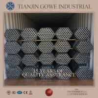 Buy cheap GI hot dipped galvanized steel pipe factory and professional construction product