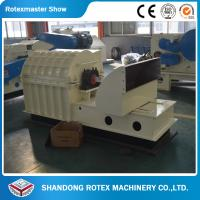 Buy cheap YSG65*55 Wood Crusher Hammer Mill Grinder with Cyclone and Fan Blower product