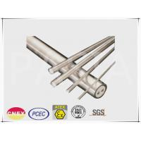 Buy cheap 600 Volt Rated Voltage Copper Sheathed Cable , Mineral Insulated Heating Cable product