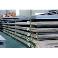 Buy cheap 3MM Stainless Steel Plates 254 SMO / DIN 1.4547 Heat Resistant from Wholesalers