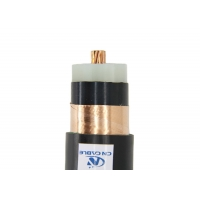 Buy cheap Single Core 70mm2 Underground Copper MV Power Cable product
