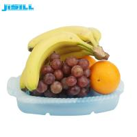 Buy cheap Eco Friendly 1200ml Cooler Eutectic Cold Plates For Cooling Fruit And Food product