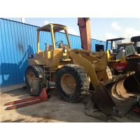 Buy cheap used caterpillar wheel loader 910E product