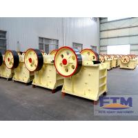 Buy cheap Mini Jaw Crushers China/Jaw And Cone Stone Crusher product