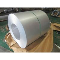 Buy cheap Goold Mechanical Property Galvalume Steel Coil With ASTM Standard , Long Life Span from Wholesalers