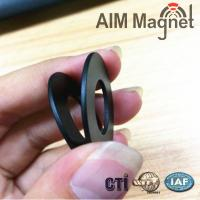 Buy cheap D20mm powerful magnetization radial ring magnet product