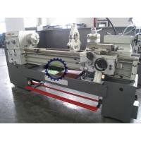 High Precision Metal Lathe Machine China Engine 4 - jaw chuck