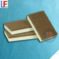 China Magic Micro-Scrubber from The Fourth Mew Melamine Material For Kitchen cleaning on sale