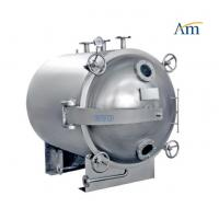 Buy cheap RVD Round Vacuum Drying Chamber, Vacuum Drying Equipment Hot water steam circulation Solvent Recovery FZG YZG product
