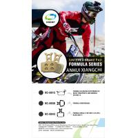 China Manufacturers long-term supply of high-grade wear-resistant AVID bicycle brake pad on sale