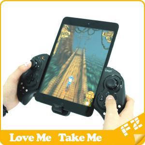 China Universal iPega 9023 Wireless Bluetooth mini game controller joystick on sale