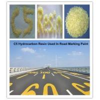 China Thermoplastic C5 Hydrocarbon Resin Road Marking Paints on sale