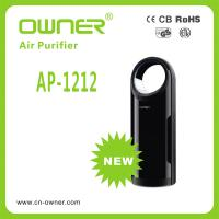 Buy cheap Auto Air Purifier product
