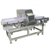 China High Accuracy Tunnel Stainless Steel Metal Detector For Food Processing Industry on sale