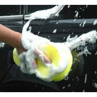 Buy cheap Dedicated Cleaning Wash Waxing Car Sponge product