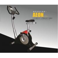 Buy cheap Pro Fitness Compact Upright Exercise Bikes Commercial With Digital Watches from Wholesalers