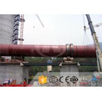 Buy cheap External Heating Shaft Activated Carbon Rotary Kiln Hydraulic Pressure product