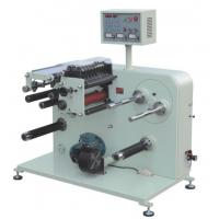 Quality Turrret Type Label Slitter Rewinder Machine Easily Operating for sale