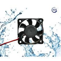 Buy cheap Exhaust instrument air cooler Equipment Cooling Fans , low speed PBT micro cooler fan product