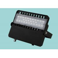 Buy cheap Stadium 100w Led Floodlight , SMD 3030 Commercial Outdoor Flood Light used for public lighting product
