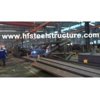 Buy cheap Alloy Steel And Carbon Structural Steel Fabrications For Chemical Industry, Coal Industry product