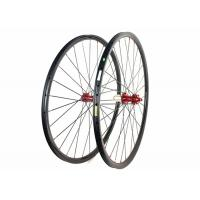 Buy cheap Eccentric Carbon MTB Wheels 29ER Clincher Tubuless 28MM*25MM  For Cycling product