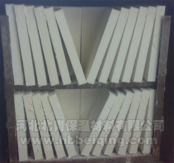 Rigid Calcium Silicate Insulation : Rigid calcium silicate board