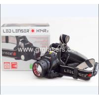 Buy cheap Leatherman LED Lenser H14R.2 Rechargeable Headlamp Flashlight Made In China product